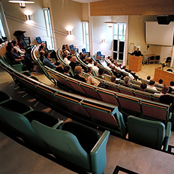 Konferens & Föreläsning