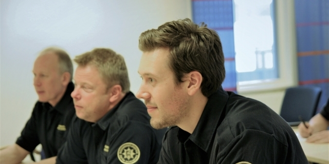 Ekonomi för räddningstjänsten