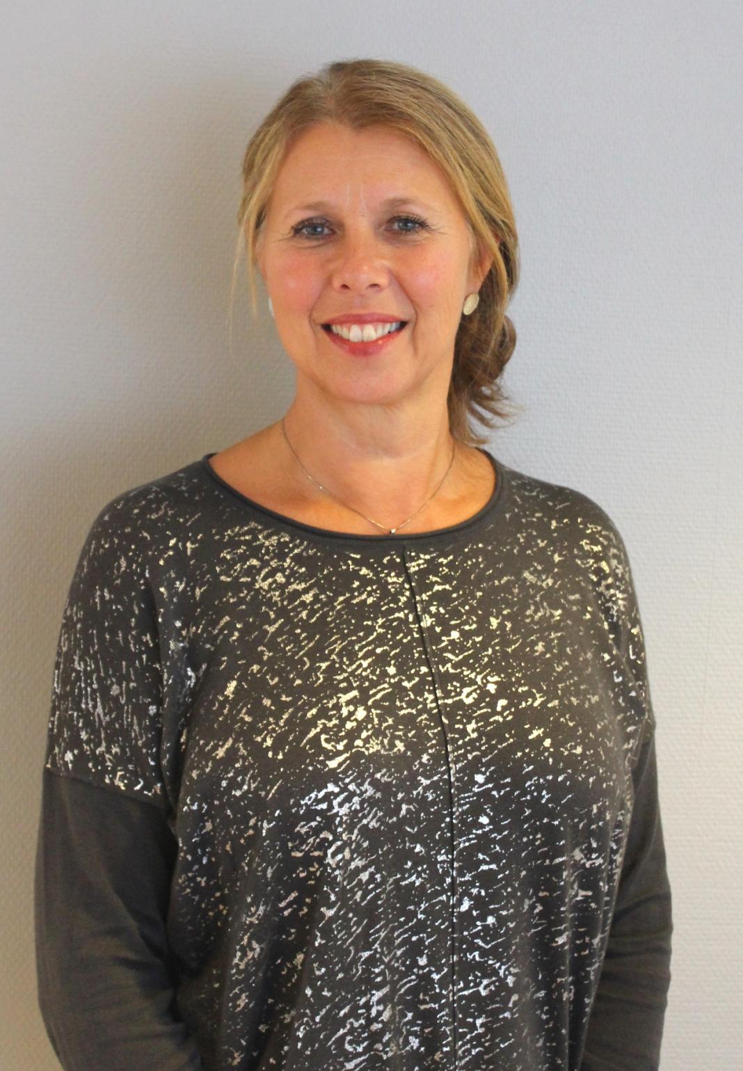Margareta Hillerström våra medarbetare
