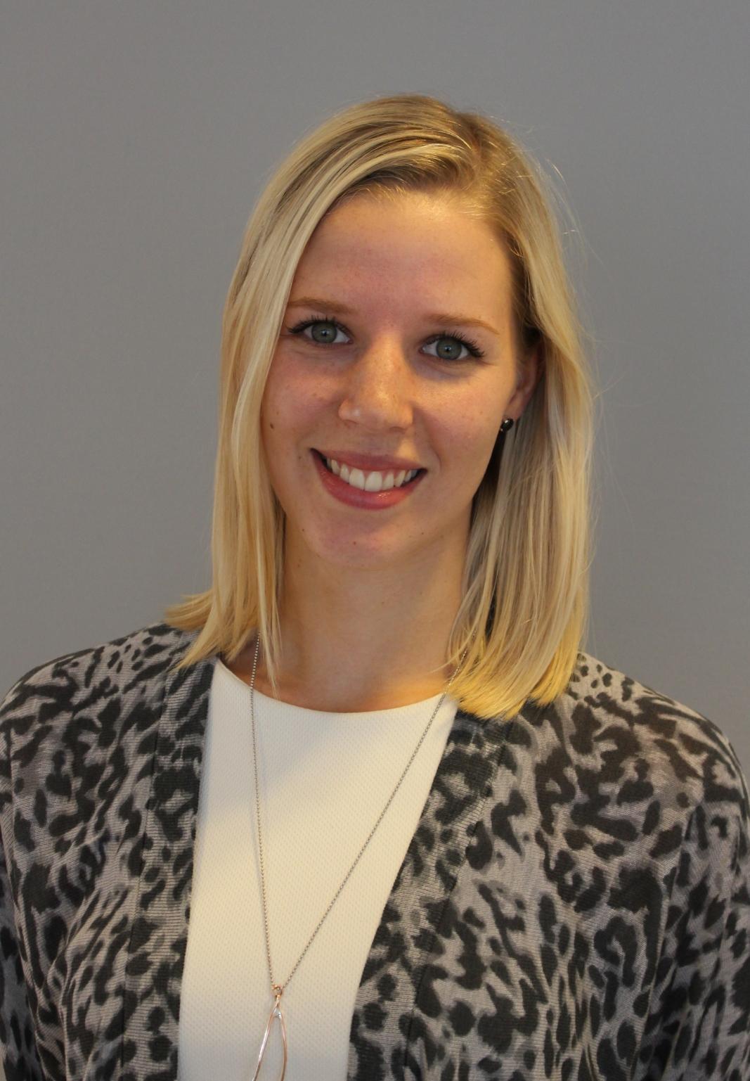 Maria Hillerström våra medarbetare