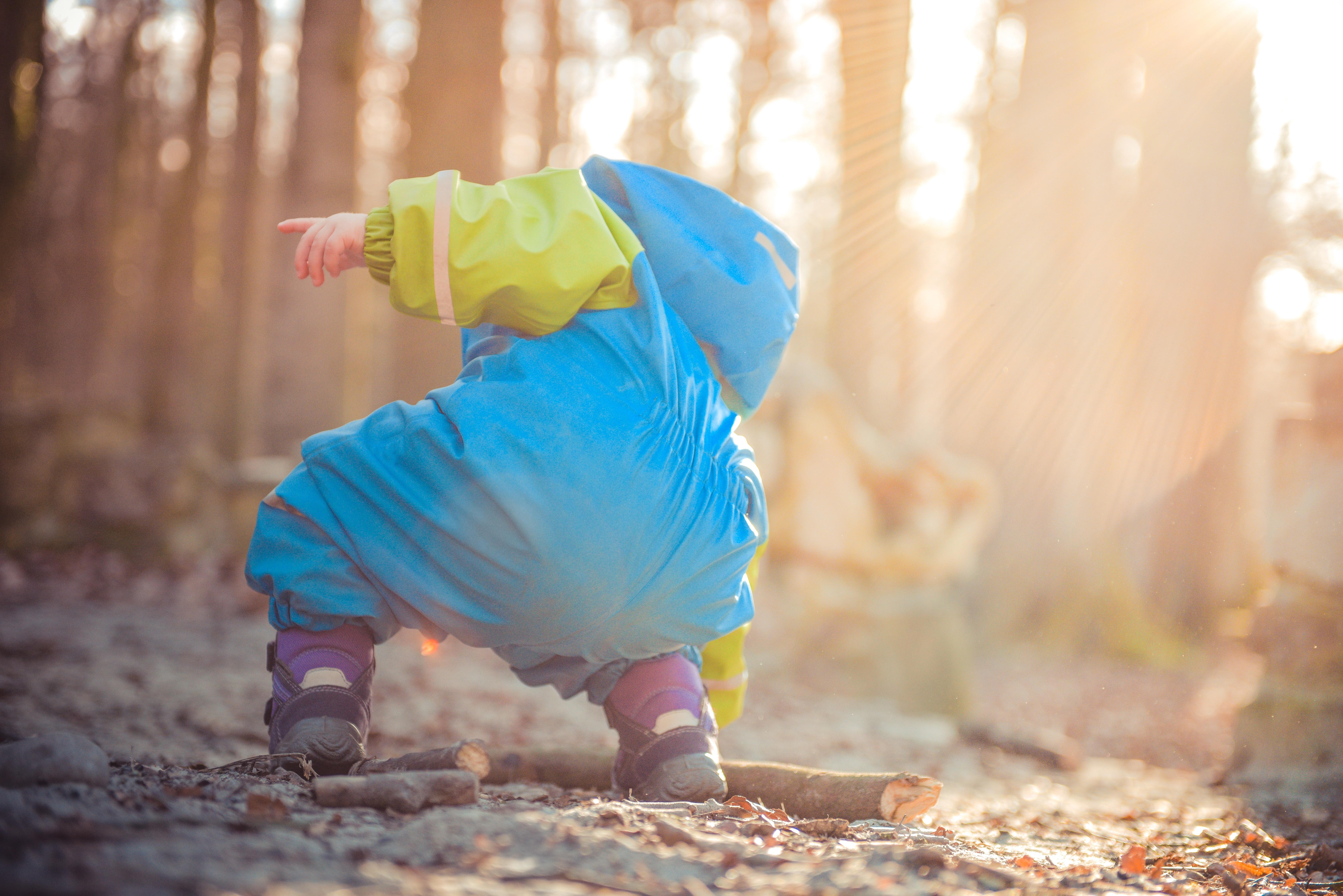 Barnolycksfallsutbildning och Barn-HLR